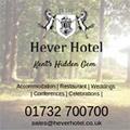 Hever Hotel
